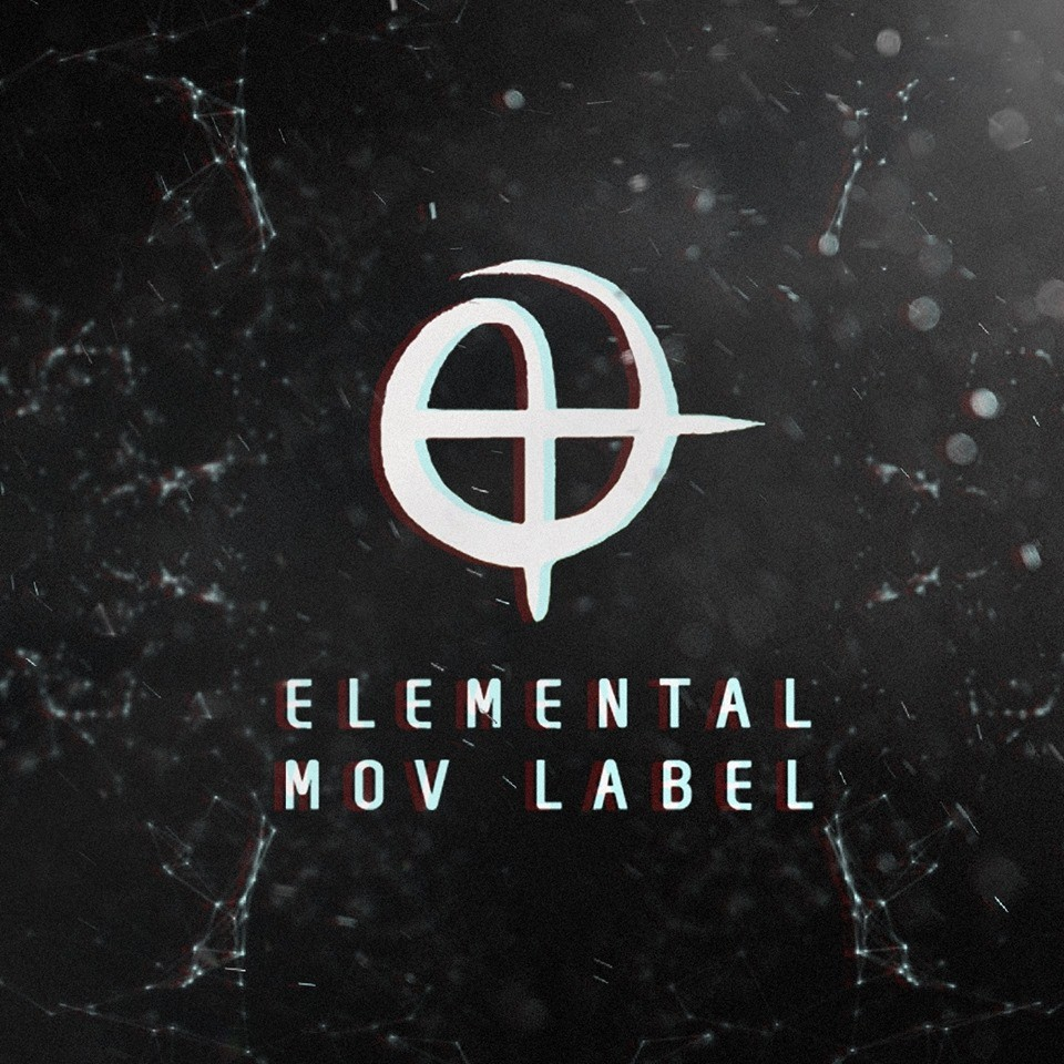 Elemental Mov Label