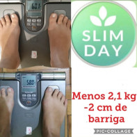Herbalife Slim Day
