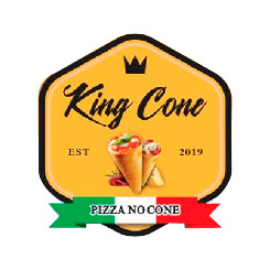 Pizzas King Cone