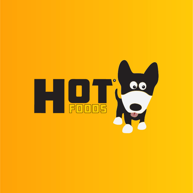 Hot in Dog